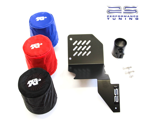 AS Performance ST180 stage 2 induction kit