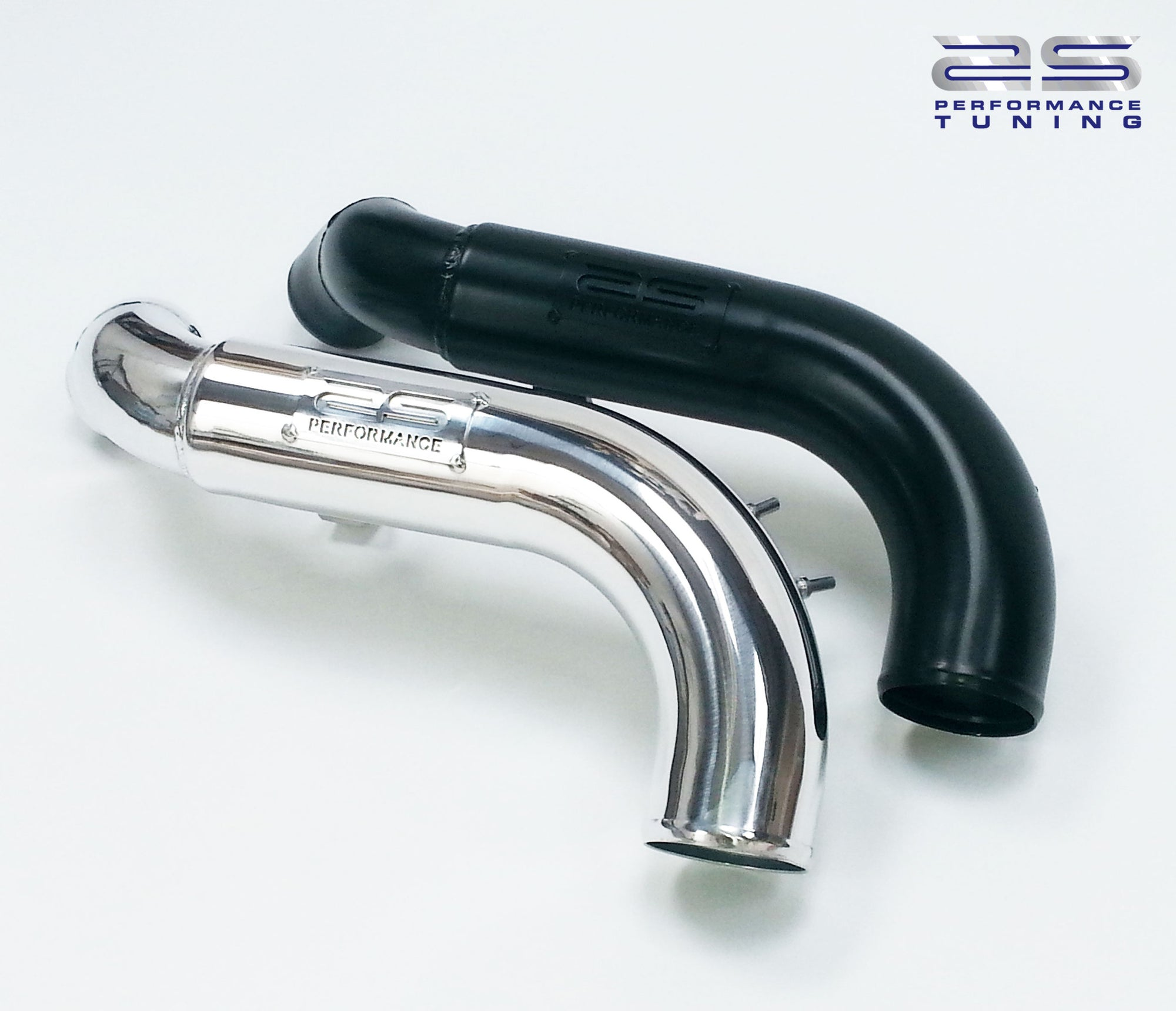 Auto Specialists ultimate focus ST Alloy top induction pipe
