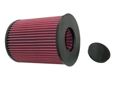 K&N's 57S Performance filter upgrade