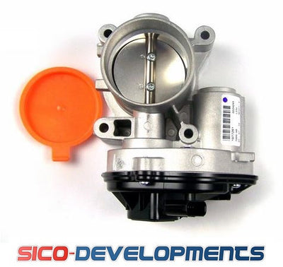Ford Fiesta ST150 Mk6 60mm Throttle Body