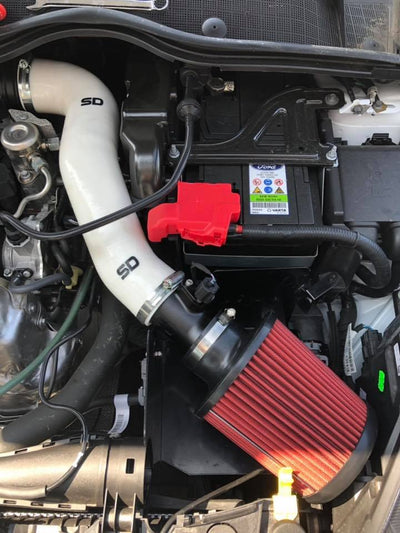 Fiesta MK8 ST-Line 1.0 Induction Kit