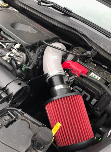 Fiesta MK8 ST 1.5 Induction Kit