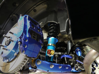 Cusco Zero-3X Suspension Kit Toyota GT86
