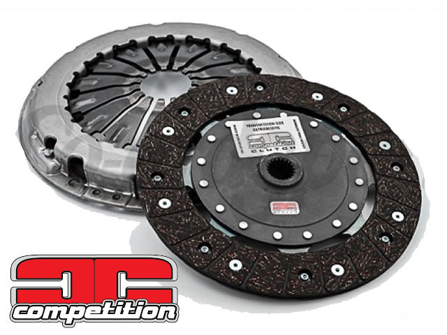 Competition Clutch Ford Fiesta MK7 ST180 ST200 2 Piece Kit