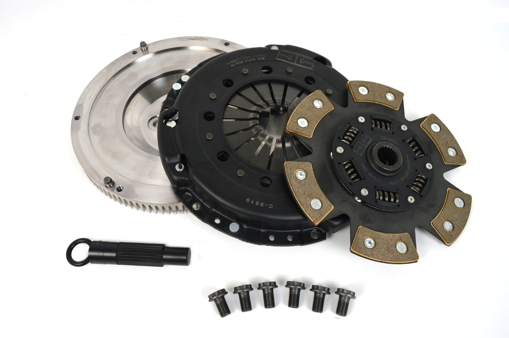 Ford Focus RS MK3 / Focus ST250 Competition Clutch