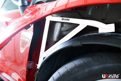 Ultra Racing Ford Fiesta Mk7 1.6 2008- Fender Bars (FD3-1456)