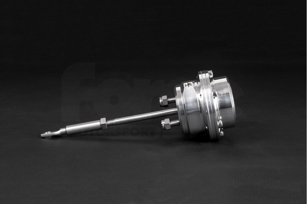 Adjustable Actuator for Fiat 595