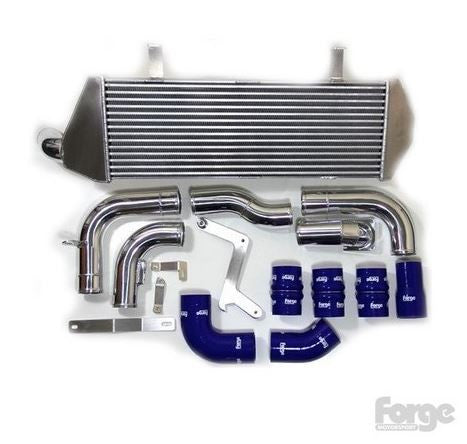 Forge Astra H VXR Front Mounting Intercooler Kit