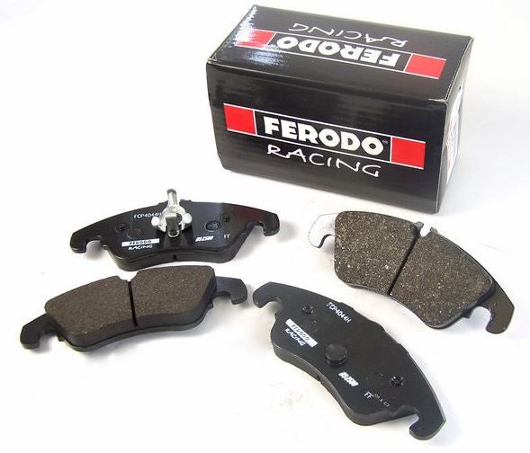 Focus RS Mk2 Ferodo DS2500 Brake Pads - Front