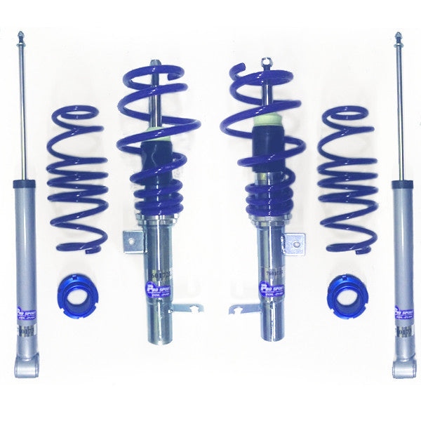 Ford Fiesta MK6 inc ST Pro Sport Coilovers