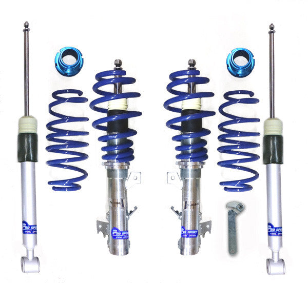 Ford Fiesta 2008-2013 (JA8) Pro Sport Coilovers