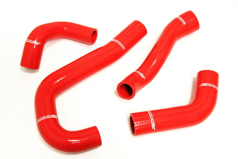 Fiesta MK6 1.6 TDCI Turbo / Boost Hose Kit