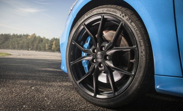 Focus RS MK3 Genuine Forged Alloy Wheel