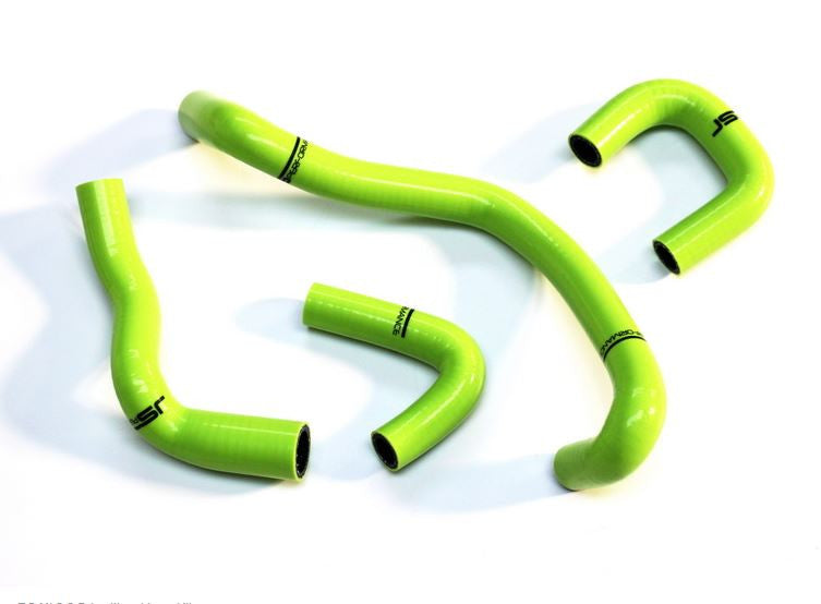 Focus RS Mk2 2.5 Ancillary Hose Kit