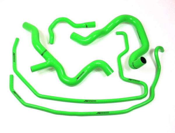 Focus RS Mk2 2.5 Coolant Hose Kit