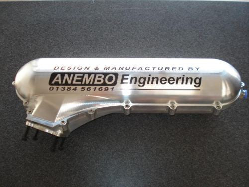 Anembo Focus RS/ST Billet Inlet manifold