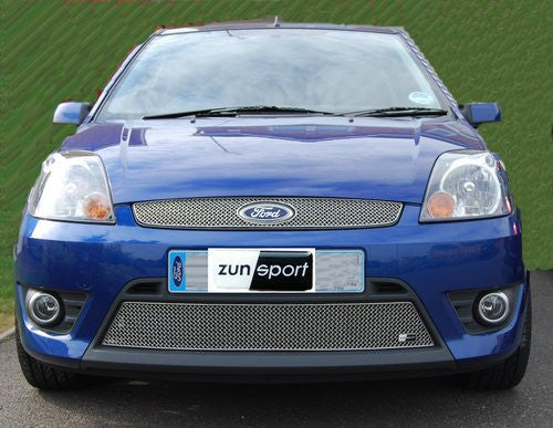 Zunsport Ford Fiesta ST - Rear Grille