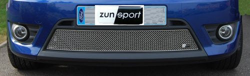 Zunsport Ford Fiesta ST - Lower Grille