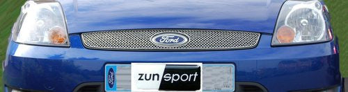 Zunsport Ford Fiesta ST - Top Grille