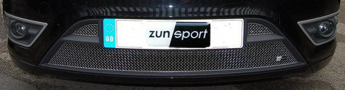 Zunsport prefacelift Ford Focus MK2 ST - Full Front Grille Set