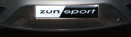 Zunsport prefacelift Ford Focus MK2 ST - Front Lower Grille