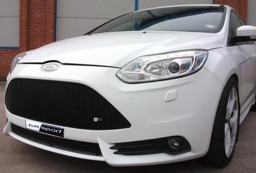 Zunsport Focus ST Mk3 - Full Front Grille Set