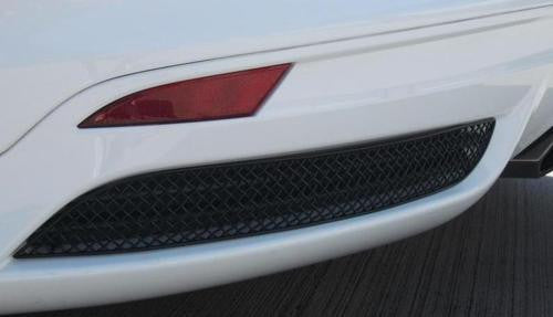 Zunsport Focus ST Mk3 - Rear Grille Set