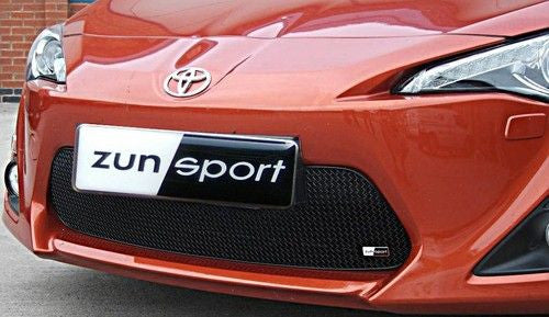 Zunsport Toyota GT86 front grille