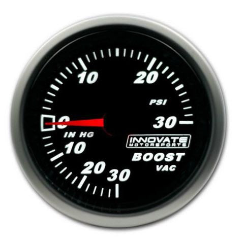 Innovate G3 Boost Gauge
