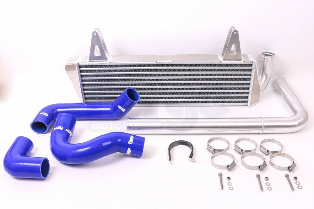 Forge Renault Clio RS200 1.6 Turbo Intercooler