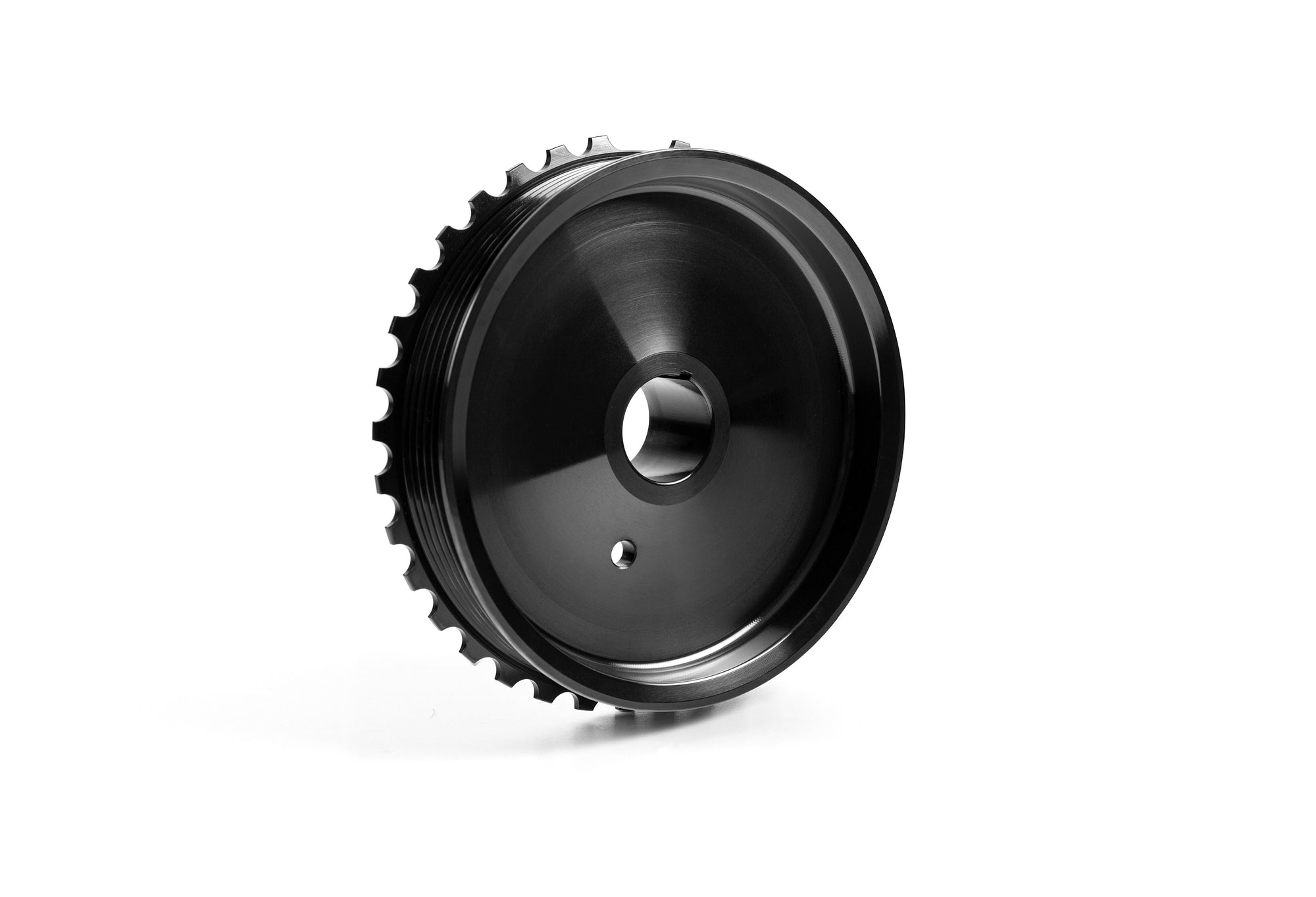 Duratec 2.0 Solid Crank Pulley