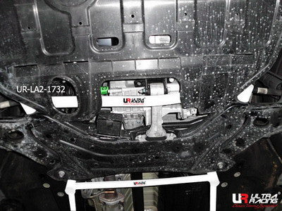 Ultra Racing Kia Sportage 2.0 Petrol 2010- Front Lower Brace (LA2-1732)