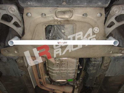 Ultra Racing BMW 3 Series (E46) 318 2.0 2002-2007 Front Lower Brace (LA2-510)