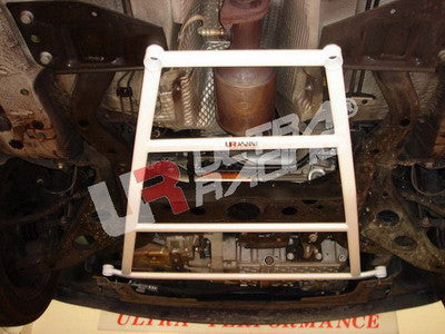 Ultra Racing Mini Mk1 (R53) 1.6 Cooper S 2002-2008 Front Lower Brace (LA4-307)