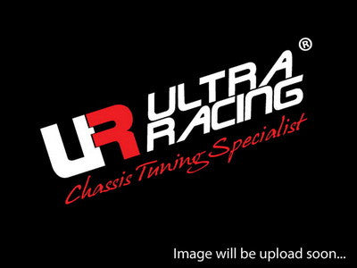 Ultra Racing Ford Fiesta Mk7 1.6 2008- Mid Lower Brace (ML4-1371)