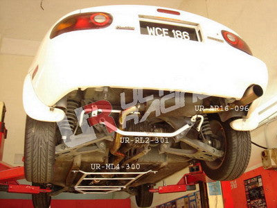 Ultra Racing Mazda MX5 (NA/NB)   Mid Lower Brace (ML4-300)