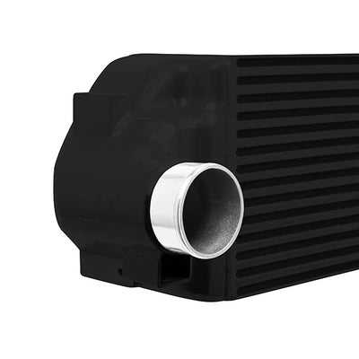 Ford Focus RS Intercooler 2016+ - Black Finish