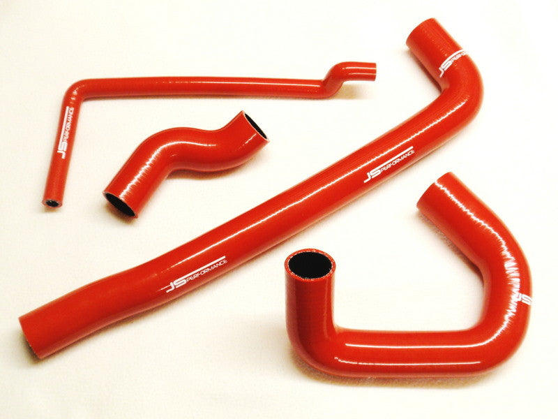 Mini Cooper 1.6 Coolant Hose Kit