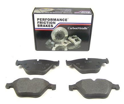 Performance Friction BMW M3 E92 Rear Brake Pads