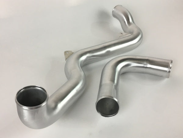 Focus RS MK3 Boost Pipe Kit