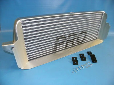"Pro alloy Focus ST intercooler... ""STRS"""