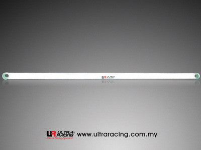 Ultra Racing Honda Jazz  2001-2007 Rear Strut Brace (RE2-201)