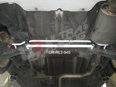 Ultra Racing Honda Civic EG 2 door 1991-1995 Rear Lower Brace (RL2-945)