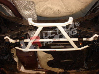 Ultra Racing Ford Focus Mk2 2.0 TDCI 2004-2011 Rear Lower Brace (RL4-247)