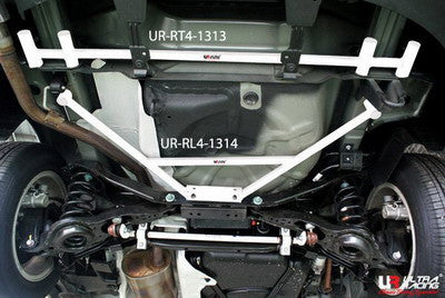 Ultra Racing Mazda 3 (BL) 2.3 MPS 2009- Side/Other Brace (RT4-1313)