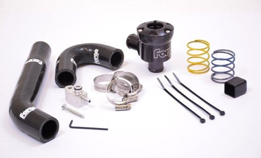 Forge Renault Clio 200 Recirculation Valve and Kit