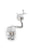 Audi A4 B8 2.0 TFSi 2wd Manual Cat back system (standard outlet)