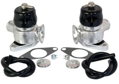 Turbosmart BOV Dual Port R35 System Black