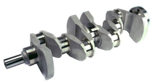 Cosworth 2.3L Billet Steel Crankshaft 94mm Stroke
