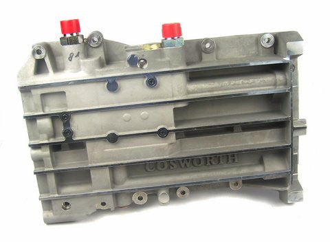 Cosworth (2.0L/2.3L) Dry Sump Kit (Internal Pump) 3 Stage Extreme Applications